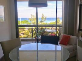 Marbella Apart Hotel