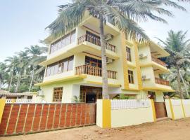 OYO 38782 Palm Village
