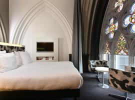 Martin's Dream Hotel, hotel near Museum of Fine Arts, Mons