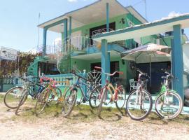 Casa Alex, hotel in Playa Larga