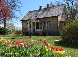 Dagmars hus