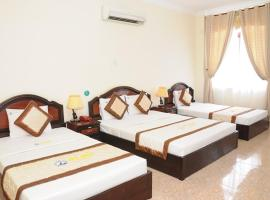Khách sạn Hoàng Lê Lạng Sơn