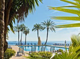 Bonanza Palace Playa Resort & SPA by Olivia Hotels, familiehotel in Illetas