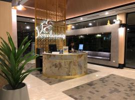 Karabuning Resort