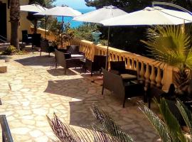 Villa Azur Cap d'Ail, hotel in Cap d'Ail