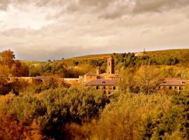 Monasterio De Piedra, hotel a prop de Monestir de Piedra, a Nuévalos