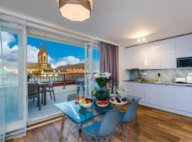 Seven Wishes Boutique Residence, Ferienwohnung in Prag