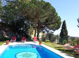 Holiday Home Beatriz House (Espanha Arenys de Munt ...