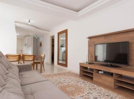 Apartamento Du centre II - Gramado