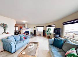 Hilltop Designer Home Home