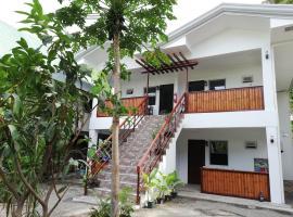 Casa Alegre Guesthouse