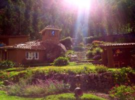 La Casa del Conde, pet-friendly hotel in Pisac