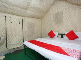 OYO 38534 Mussoorie View Camps - Tents