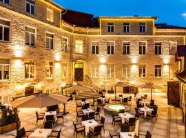The von Stackelberg Hotel Tallinn, hotel near Maiden Tower, Tallinn