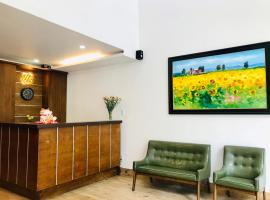 Lila Hotel & Serviced Apartment