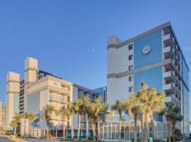 Oceanfront Paradise in the Heart of Myrtle Beach