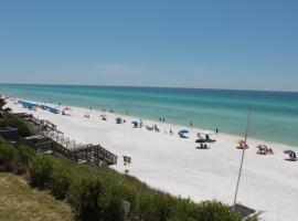 Beachside Condos Unit #7
