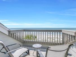 19930 Gulf Blvd Townhouse Unit 4A