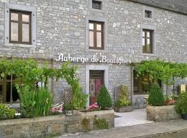 Auberge de Bouvignes, hotel in Dinant