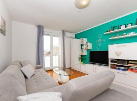 Comfortable apartment near old town