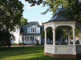 Lahe Guesthouse, hotel in Haapsalu