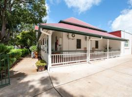 Pure Land Guest House, hotel in Toowoomba