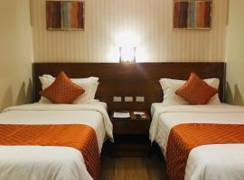 Coron Soleil Express Hotel