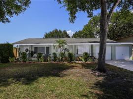 Sarasota 55 Home