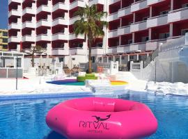 Hotel Ritual Maspalomas - Adults Only