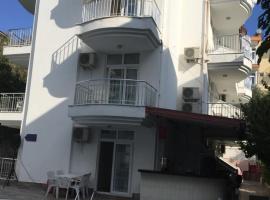 Elda Apart Hotel
