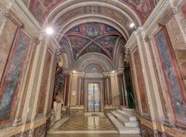 Florea Palace, B&B i Rom