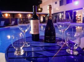 Barravento Praia Hotel, hôtel à Ilhéus