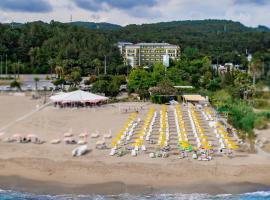 FUN & SUN Miarosa Incekum Beach