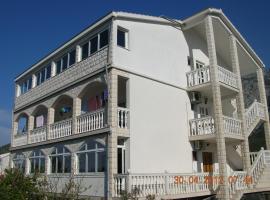 Apartments Dodik