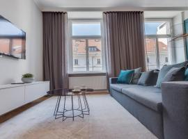 Fine Two Bedroom Trdinova Apartment