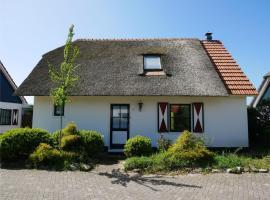 Buitenplaats Villa 5-p, hotel in Callantsoog
