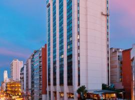 De 10 beste 5-sterrenhotels in Buenos Aires, Argentinië ...