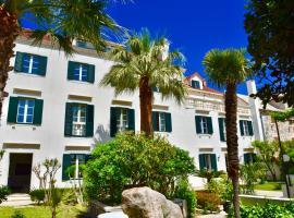 Villa Giardino Heritage Boutique Hotel Bol