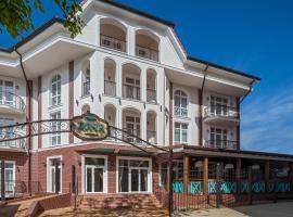Dacha Resort Hotel