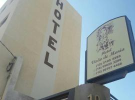 Hotel Visão de Maria
