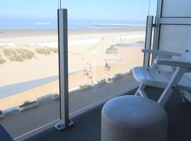 Westhinder apt 301, self catering accommodation in Nieuwpoort
