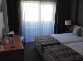 Dom Joao Hotel