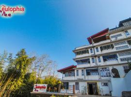 The Eulophia, hotel in Gangtok