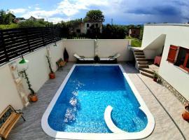 Pansion i Restoran Most, hotel near Mostar International Airport - OMO,