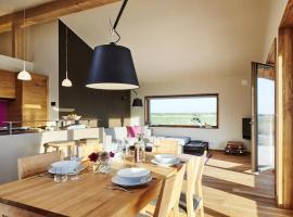 Gud Jard Lodge Nr. 24 - Wohngesundes Design-Ferienhaus
