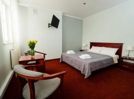 Hotel Extrans