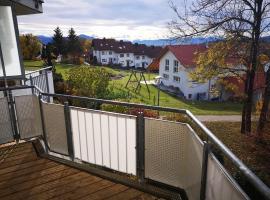 Traumblick, Hotel in Kempten