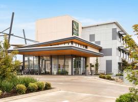 Quality Hotel Rules Club Wagga