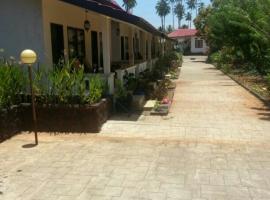 Jalin resort