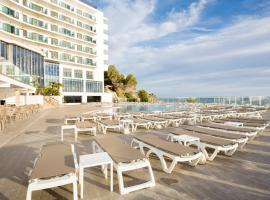 Hotel Best Complejo Negresco, hotel in Salou
